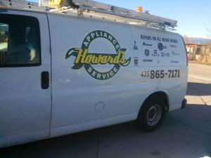 Howard's Van 2